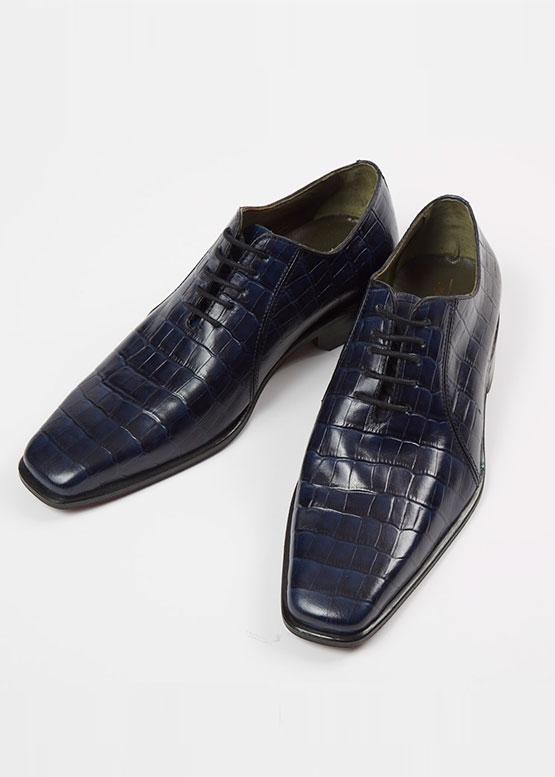 Zapato VENEZIA color azul