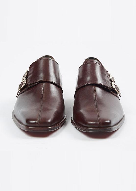 Zapato FLORENCIA marrón
