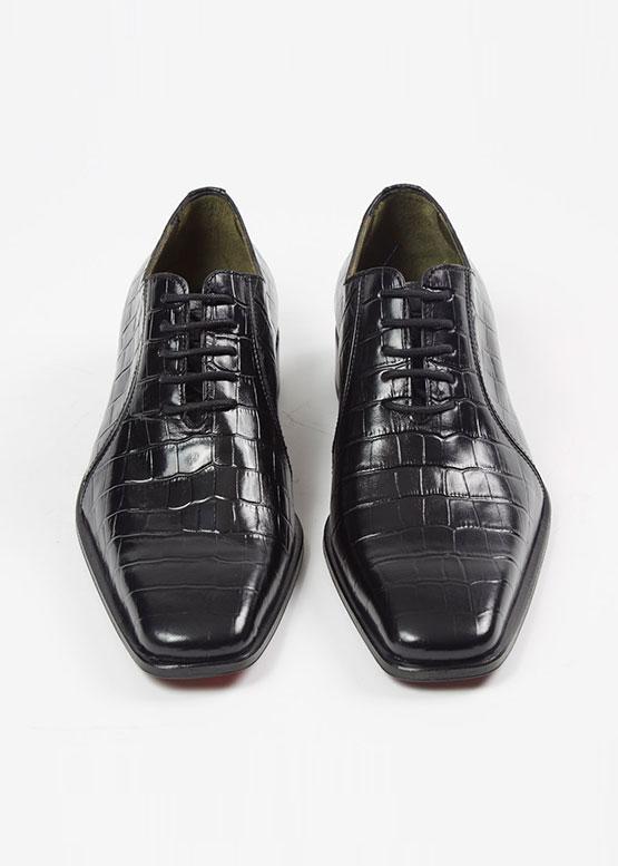 Zapato VENEZIA negro
