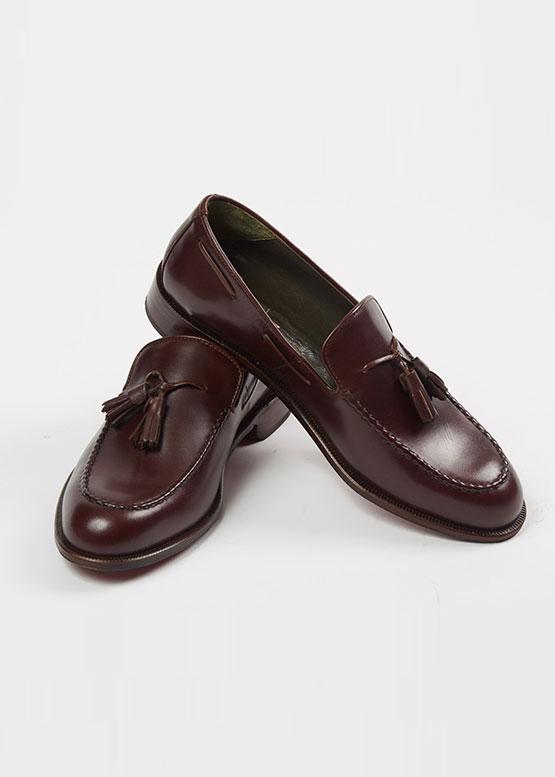 Zapato POSITANO color marrón