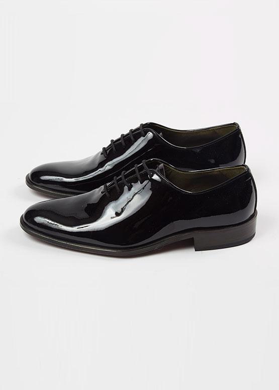 Zapato ÁNCONA negro
