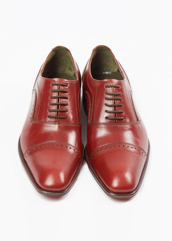 Zapato RÓMULO suela