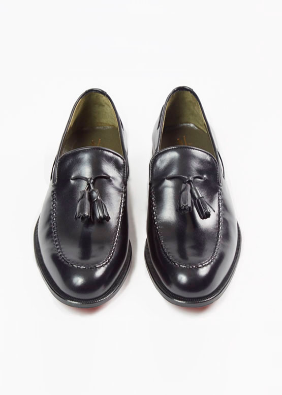 Zapato POSITANO negro