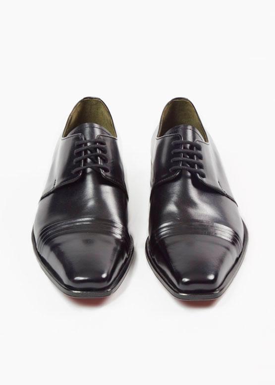 Zapato COMO negro